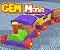 Gem Mania - Jeu Puzzle