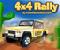 4x4 Rally - Jeu Sports