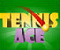 Tennis Ace - Jeu Sports