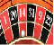 Roulette - Jeu Chance
