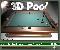 3D Pool - Jeu Sports