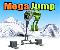 Mega Jump - Jeu Aventure