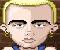 Eminem Mania - Jeu Célébrités