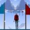 Ski Run - Jeu Sports