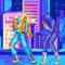 Superfighter - Jeu Combat