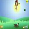 Frisbee Dog - Jeu Arcade