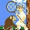 Super Monkey Poop Fight - Jeu Aventure