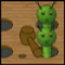 Caterpillar Smash - Jeu Arcade