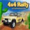 4 x 4 Rally - Jeu Sports