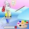 Coloring the Mouse - Jeu Puzzle
