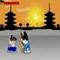 Samurai Asshole - Jeu Bagarre