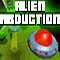 Alien Abduction - Jeu Action