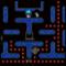 Evangelion - Pac Man - Jeu Arcade