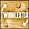 Stick in Twiddlestix - Jeu Puzzle