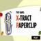 X-Tract Paperclip - Jeu Arcade