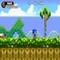 Ultimate Flash Sonic - Jeu Arcade