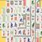 Mahjong - Jeu Puzzle