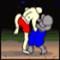 Muay Thai v3 - Jeu Bagarre