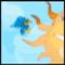 Birdy - Hawk - Jeu Arcade