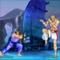 Street Fighter II - Jeu Bagarre