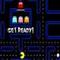 PacMan - Jeu Arcade