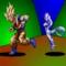 Dragonball Z - Jeu Combat