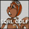 Sqrl Golf II - Jeu Sports