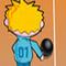 Ten Pin Bowling - Jeu Sports