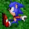 Super Sonic - Jeu Arcade