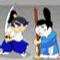 Samurai - Jeu Combat