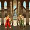 Street Fighter 2 - Jeu Bagarre