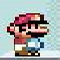 Super Mario Revived - Jeu Aventure