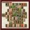 The Mah-Jongg Key - Jeu Puzzle