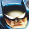 Batman - Jeu Action