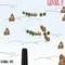 Christmas Shooting Gallery - Jeu Tir