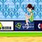 Long Jump - Jeu Sports