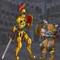 Brave Sword - Jeu Action