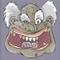 Le Casse Dents - Jeu Arcade