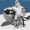 Yeti Sports - Orca Slap - Jeu Arcade