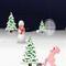 Naked Santa - Jeu Tir