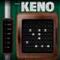 Keno - Jeu Chance