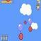 Ballons - Jeu Tir