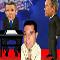 Bush Bash - Jeu Célébrités