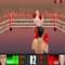 2D Knock Out - Jeu Bagarre