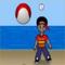 Super Hacky Sack - Jeu Arcade