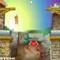 Cat-Vac Catapult II - Jeu Arcade