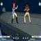 Dark Waters The Fight - Jeu Combat