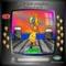 Weber Dancing Machine - Jeu Arcade
