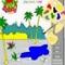 coloring Book - Jeu Puzzle
