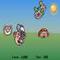 Punch Sadness Out of Happy Land - Jeu Arcade